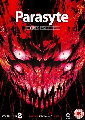 Rent Parasyte: The Maxim: Part 2 (aka Kiseijû: Sei no kakuritsu) Online DVD Rental