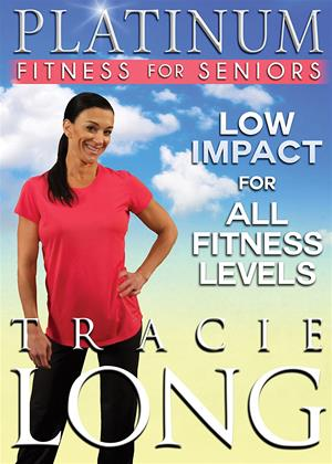 Rent Tracie Long: Platinum Fitness for Seniors Online DVD & Blu-ray Rental