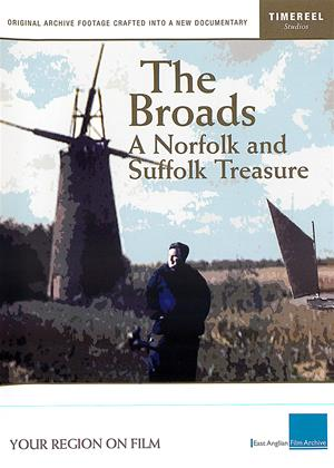 Rent Essex Past: Part 1 (aka The Broads: A Norfolk and Suffolk Treasure) Online DVD Rental