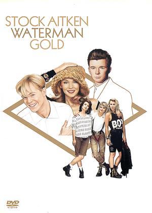 Rent Stock, Aitken and Waterman: Gold Online DVD Rental