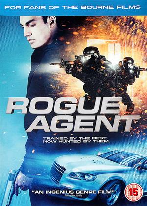 Rent Rogue Agent (aka Newcomer) Online DVD & Blu-ray Rental