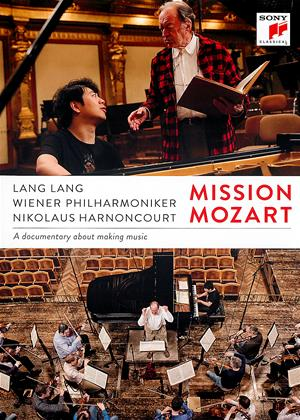 Rent Lang Lang: Mission Mozart Online DVD Rental