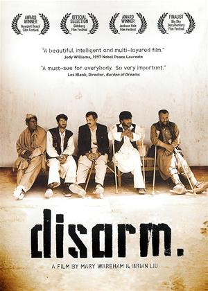 Rent Disarm. Online DVD Rental