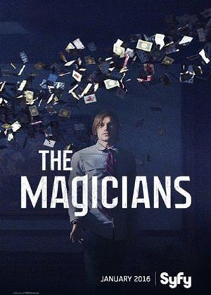 Rent The Magicians: Series 2 Online DVD Rental