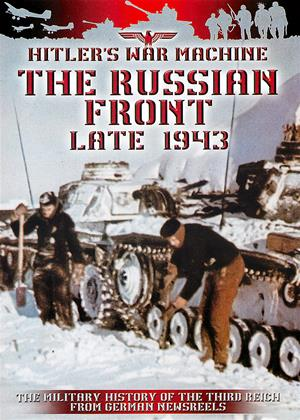 Rent The Russian Front: Late 1943 Online DVD Rental