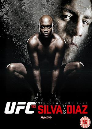 Rent UFC 183: Silva vs. Diaz (aka Ultimate Fighting Championship: 183: Silva Vs Diaz) Online DVD Rental