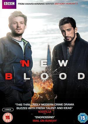 New Blood Online DVD Rental