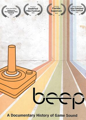 Rent Beep: A Documentary History of Game Sound Online DVD & Blu-ray Rental
