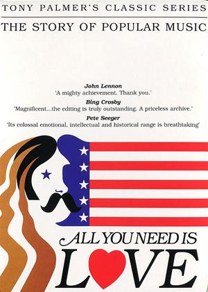 Rent All You Need Is Love (aka The Beatles: All You Need Is Love) Online DVD & Blu-ray Rental