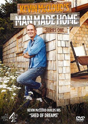 Rent Kevin McCloud's Man Made Home: Series 1 Online DVD Rental