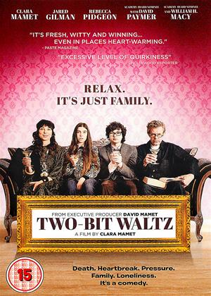 Rent Two-Bit Waltz Online DVD Rental
