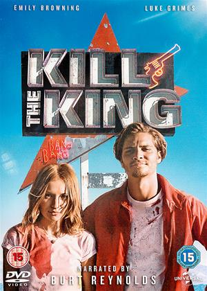 Rent Kill the King (aka Shangri-La Suite) Online DVD & Blu-ray Rental