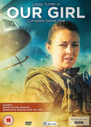 Rent Our Girl: Series 1 Online DVD Rental