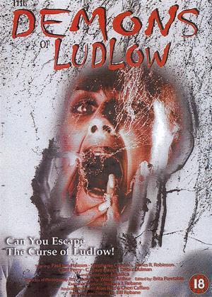 Rent The Demons of Ludlow Online DVD Rental