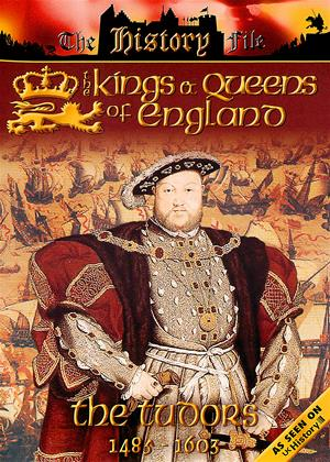 Rent The Kings and Queens of England: The Tudors: 1485: 1603 Online DVD Rental