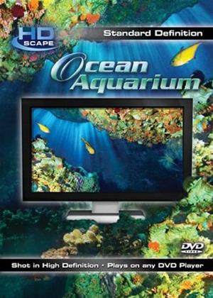 Rent Ocean Aquarium Online DVD Rental