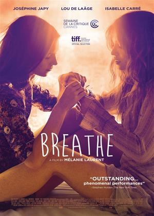 Rent Breathe (aka Respire) Online DVD Rental