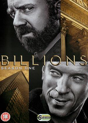 Rent Billions: Series 1 Online DVD Rental