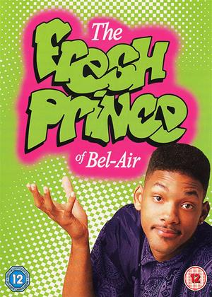 Rent The Fresh Prince of Bel-Air: Series 6 Online DVD Rental
