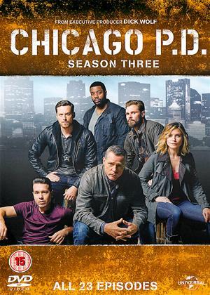 Rent Chicago P.D.: Series 3 Online DVD Rental