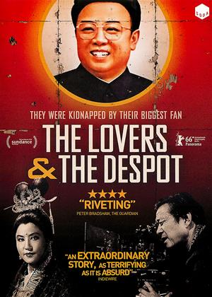 Rent The Lovers and the Despot Online DVD & Blu-ray Rental