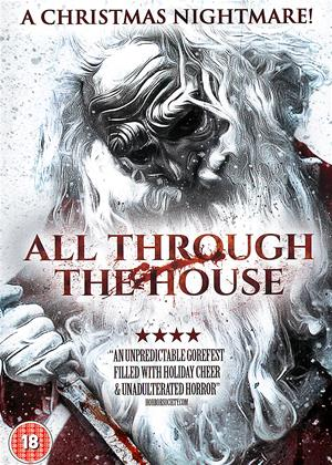Rent All Through the House (aka A Nightmare Christmas) Online DVD Rental