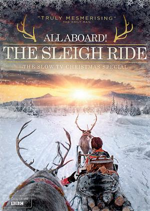 Rent The Sleigh Ride (aka All Aboard! The Sleigh Ride) Online DVD Rental