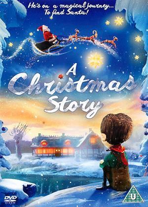 Rent A Christmas Story (aka Get Santa / Den magiske juleæske) Online DVD & Blu-ray Rental