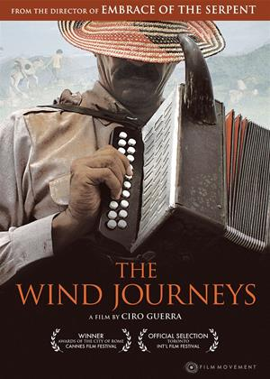 Rent The Wind Journeys (aka Los viajes del viento) Online DVD Rental
