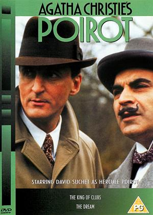 Rent The King of Clubs / The Dream (aka Agatha Christie's Poirot: The King of Clubs / The Dream) Online DVD Rental