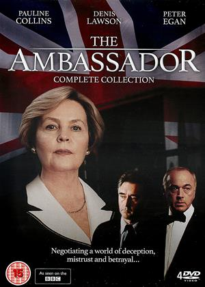Rent The Ambassador Online DVD Rental
