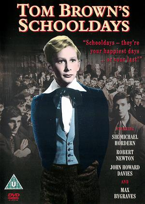Rent Tom Brown's Schooldays (aka Tom Brown's School Days) Online DVD Rental