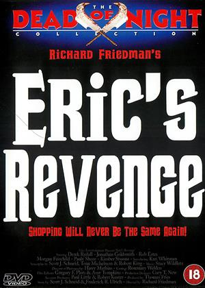 Rent Eric's Revenge (aka Phantom of the Mall: Eric's Revenge) Online DVD Rental