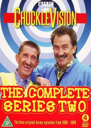 Rent ChuckleVision: Series 2 Online DVD Rental