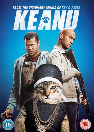 Rent Keanu Online DVD Rental