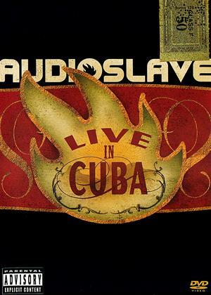 Rent Audioslave: Live in Cuba Online DVD Rental