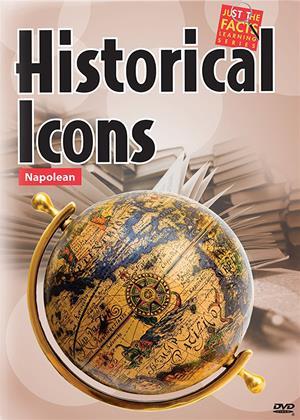 Rent Historical Icons: Napoleon Online DVD Rental