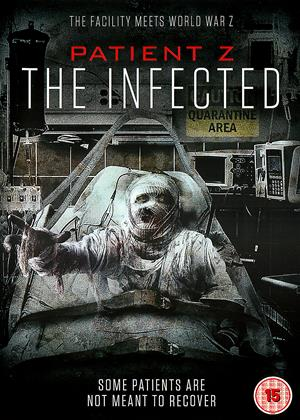 Rent Patient Z: The Infected (aka The Removed / After Effect) Online DVD & Blu-ray Rental