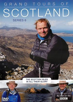 Rent Grand Tours of Scotland: Series 6 Online DVD Rental