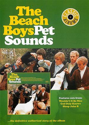 Rent The Beach Boys: Pet Sounds Online DVD Rental