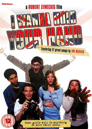 Rent I Wanna Hold Your Hand Online DVD Rental