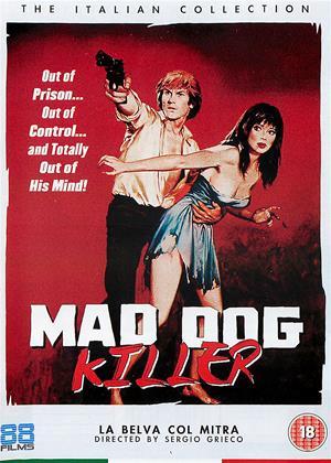 Rent Mad Dog Killer (aka La belva col mitra / The Human Beast) Online DVD & Blu-ray Rental