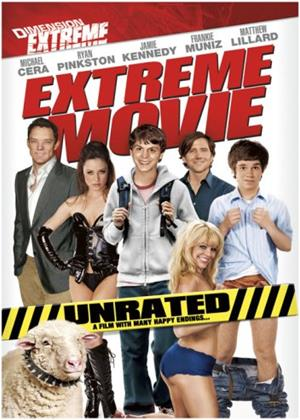 Rent Extreme Movie Online DVD Rental
