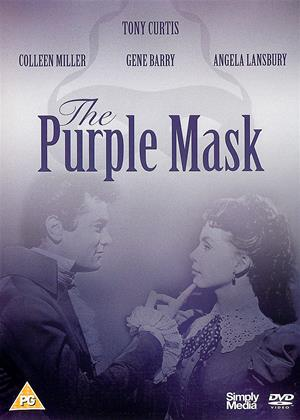 Rent The Purple Mask Online DVD Rental