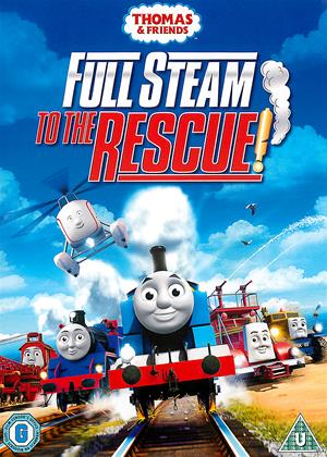 Rent Thomas the Tank Engine and Friends: Full Steam to the Rescue Online DVD & Blu-ray Rental