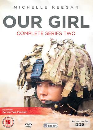 Rent Our Girl: Series 2 Online DVD Rental