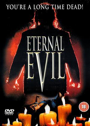 Rent Eternal Evil (aka The Blue Man) Online DVD Rental
