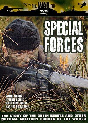 Rent Special Forces Online DVD Rental