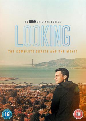 Rent Looking: The Movie (aka Looking) Online DVD & Blu-ray Rental
