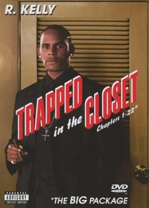 Rent R. Kelly: Trapped in the Closet: Chapters 1-22 Online DVD Rental